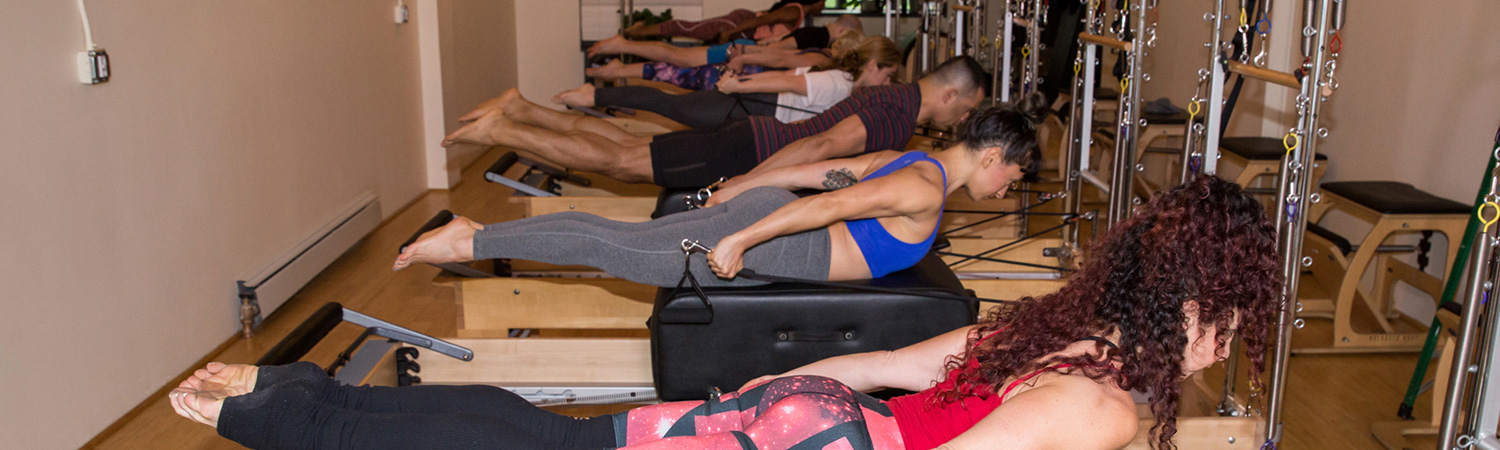 Classical and contemporary teaching style at PilatesWorks | Reformer Pilates Studio in Long Island City