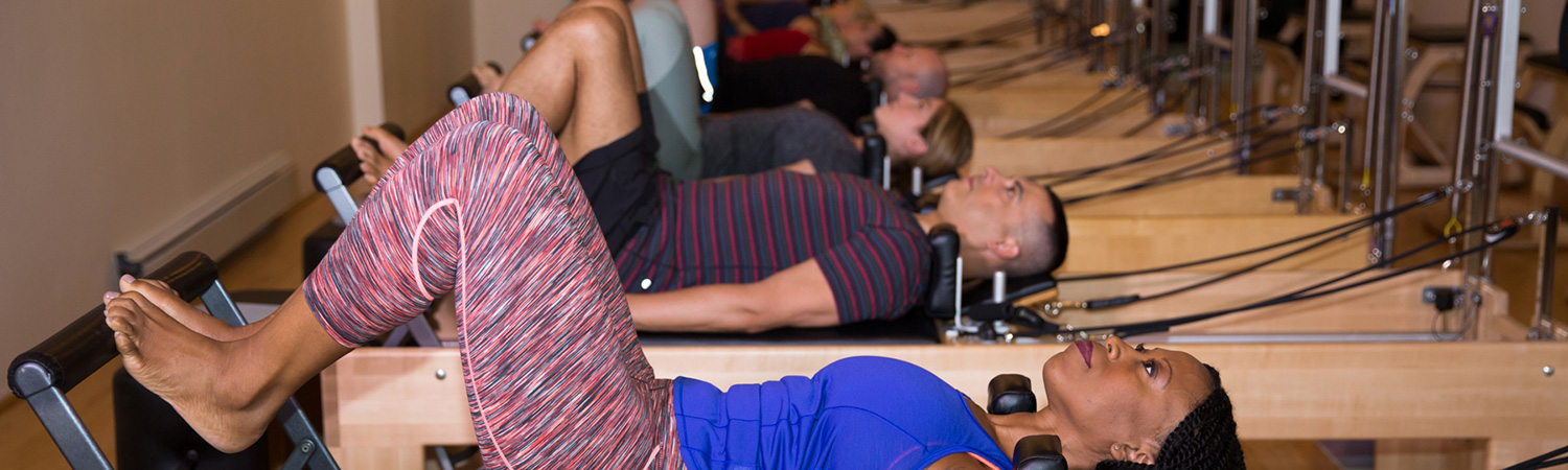 Pilates Workshop at PilatesWorks
